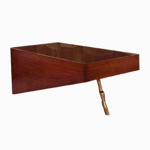 Table Basse Dzen Natural par Ctrlzak pour D3CO