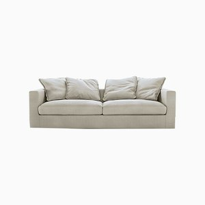 Rafael Sustainable 3-Seat Sofa from D3CO