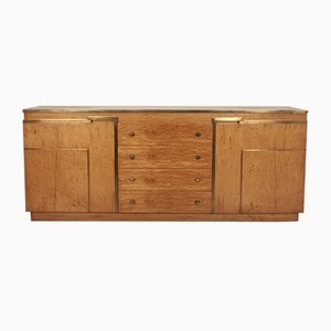 Vintage Sideboard by Jean Claude Mahey
