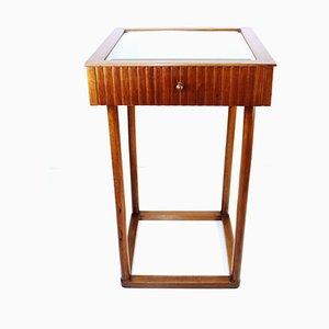 Tavolo antico di Otto Prutscher per Thonet, 1910