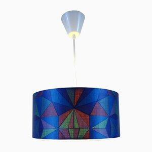 Mid-Century Vintage Pendant Lamp by Viola Gråsten