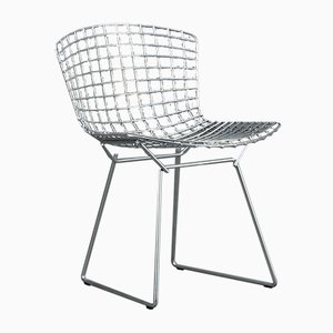 Design Classic 420 Chair by Harry Bertroia for Knoll