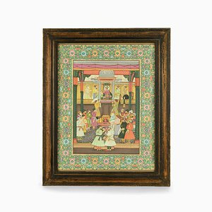 19th Century Indian Painting