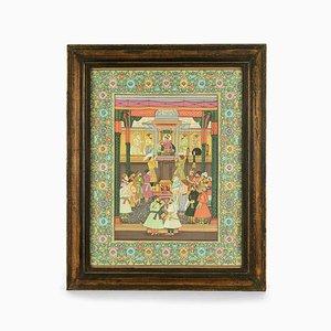 Pittura indiana, XIX secolo