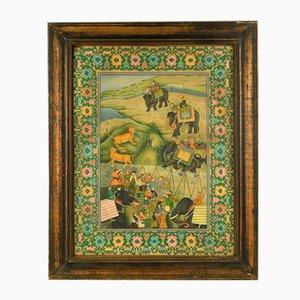 Peinture indienne du XIXe siècle