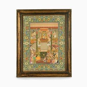 Pintura india del siglo XIX