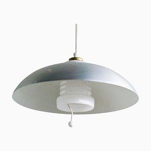 Counterbalance Pendant Lamp by Nordiska Kompaniet, NK, Sweden