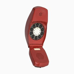 Modell Grillo Telefon von Richard Sapper & Marco Zanuso für Siemens, 1966
