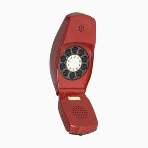 Téléphone Modèle Grillo par Richard Sapper & Marco Zanuso pour Siemens, 1966