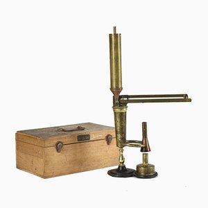 Malligan's Ebulliometer from Duroni, 1950s