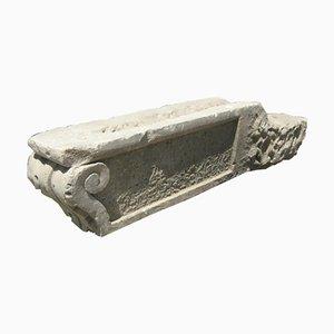 Barbican Stone, 1700s