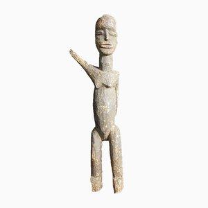 Ethnischer Bildmann vom Lobi-Stamm Afrika, Anfang des 20. Jahrhunderts