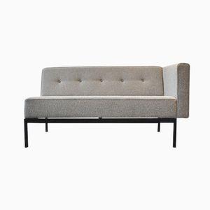 Canapé avec Accoudoir Modèle 077 par Kho Liang Ie pour Artifort