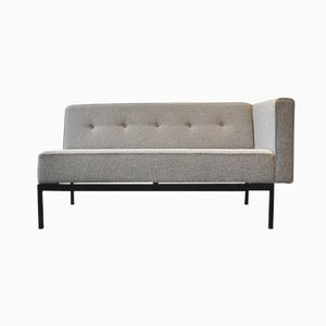Model 070 Sofa with Armrest by Kho Liang Ie for Artifort