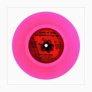 B Side Vinyl Kollektion, Made in the Usa Rosa - Pop Art Color Photogrpahy 2016