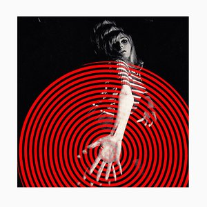 the Feeling - Surrealist Collage Art Print 2019