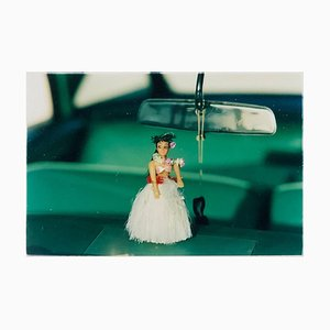 Hula Doll, Las Vegas - Contemporary Pop Art Color Photography 2001