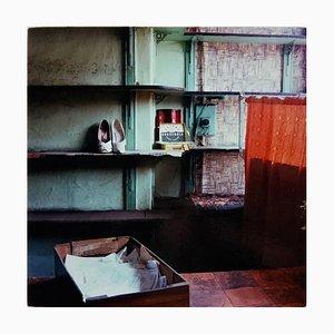 Schicke, Salford Vintage Britische Vintage Farbfotografie 1987