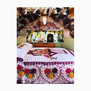 Flitterwochen Trailer, Shady Dell Trailer Park, Bisbee, Arizona 2001