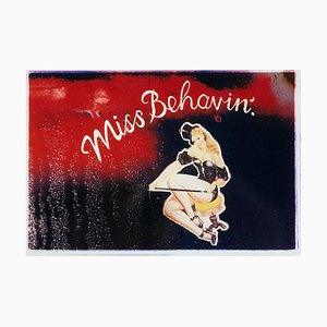 Miss Behavin ', Hemsby, Norfolk 2001