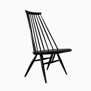 Mademoiselle Lounge Chair by Ilmari Tapiovaara for Edsby Verken, 1958