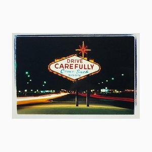 Verlassen, Las Vegas, Nevada 2001