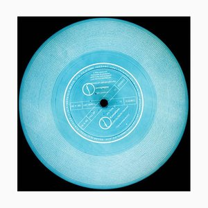 Vinyl Collection, This Is A Free Record (blue) 2014