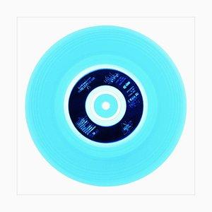 B Side Vinyl Collection, Sound Recording, Conceptual Pop Art Color Photography, 2016