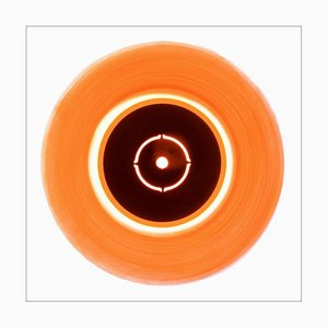 B Side Vinyl Collection, Acr, Conceptual Pop Art Color Photography, 2016