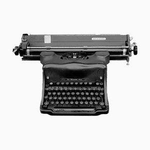 Orthochromatic Positive - Black & White Fotografie von A Typewriter 1987