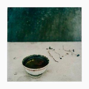 Reisschale, Hong Kong - Asian Still Life Colour Photography 1990