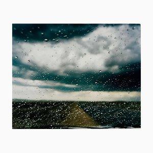 Windschutzscheibe, Parys, Free State - Landscape Color Photography, South Africa 2009