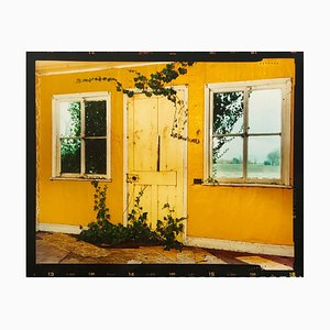 Ploughman's Cottage, Tydd St. Giles, Cambridgeshire, 1993 - Interior Color Photo 2003