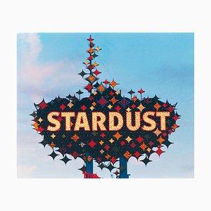 Stardust, Las Vegas - Vintage Vegas Pop Art Farbfotografie 2001