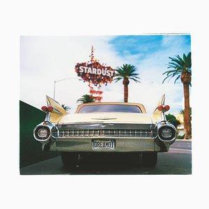 Stardust Dreams, Las Vegas - Vintage Las Vegas Amerikanische Farbfotografie 2001