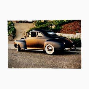 Shelley ''s '41 Plymouth, Kalifornien - Dream In Color Series - Vintage Auto Foto 2003