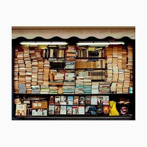 Karma, Milan - Book Kiosk, Italian Color Photography 2001