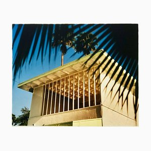 Colonial Movie Colony Ii, Palm Springs, California - Mid-century Architecture 2002