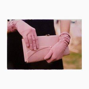 Gants Rose, Goodwood, Chichester - Mode Féminine, Photographie Couleur 2009