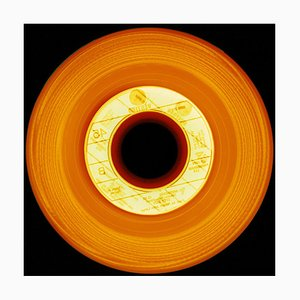 Vinyl Kollektion - Made in France - Conceptual, Pop Art Farbfotografie 2014