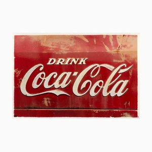 Coca-Cola, Phoenix, Arizona - Amerikanische Pop Art Farbfotografie 2001