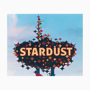 Stardust, Las Vegas, Nevada - Amerikanische Pop Art Farbfotografie 2003