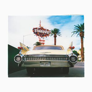 Stardust Dreams, Las Vegas, Nevada - Amerikanische Pop Art Farbfotografie 2003