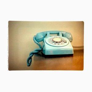 Richard Heeps, Telephone Vii, Ballantines Movie Colony, Palm Springs, Californie, Tirage photographique, 2002