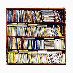 Libros académicos, Hanoi, Fotografía asiática multicolor 2016