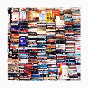 Mother India, Delhi, Fotografía de libros asiáticos multicolor 2013