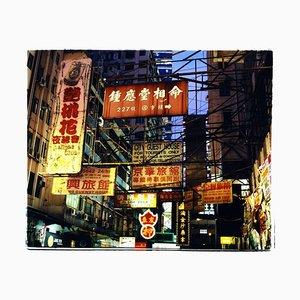 Beste Wahl in der Innenstadt, Kowloon, Hong Kong, asiatische Architekturfotografie 2016