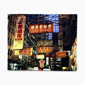 Mejor elección en el centro, Kowloon, Hong Kong, Fotografía de arquitectura asiática 2016