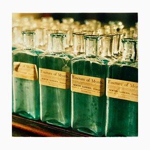 Tinktur aus Myrrhe, Stockton-on-Tees - Vintage Farbfotografie 2009