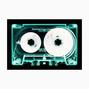 Tape Collection - Mint Tonkassette - Conceptual Colour Music Art 2017